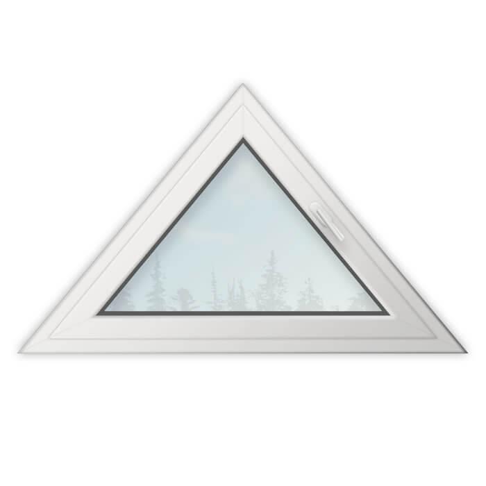 Bild 3 - Dreiecksfenster